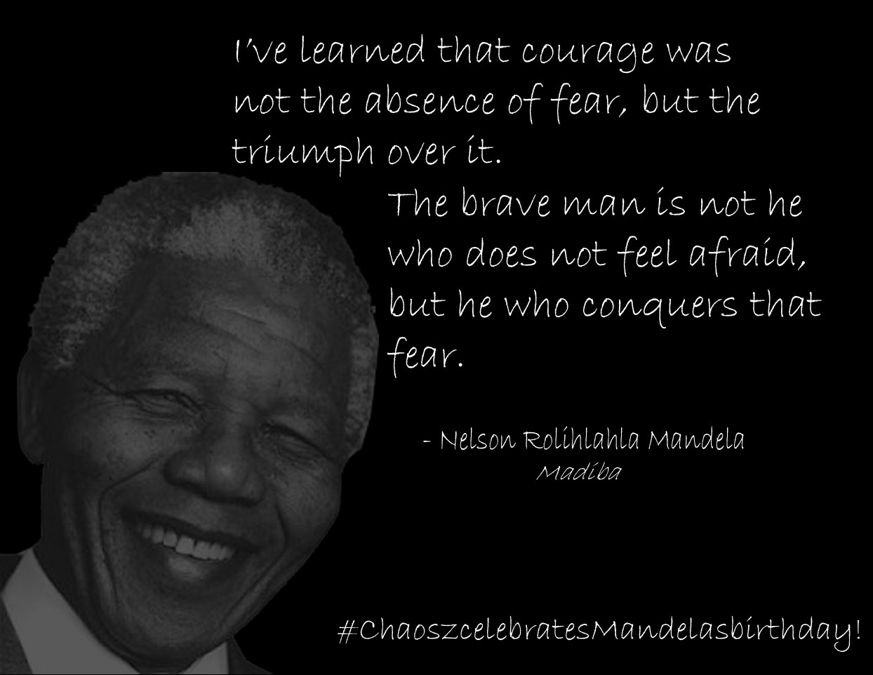 mandela-courage